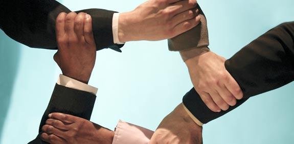 ניהול, עסקים / צלם: thinkstock